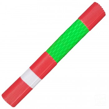 Lime Green / Red / White...
