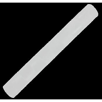 Chevron Super-Lite Single Colour Cricket Bat Grip White