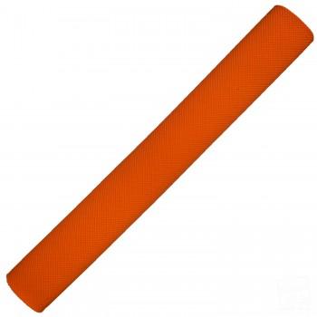 Orange Diamond Cricket Bat Grip