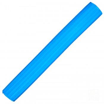 Sky Blue Aqua Wave Cricket Bat Grip