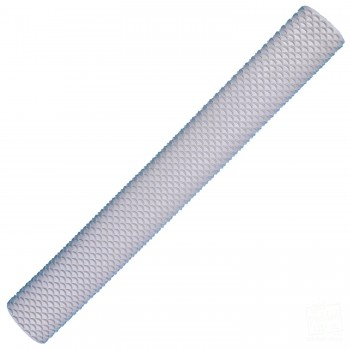White Scale Cricket Bat Grip