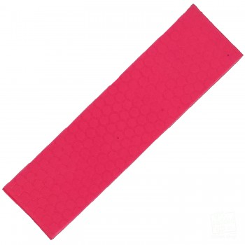 Neon Pink Cricket Bat Toe Guard