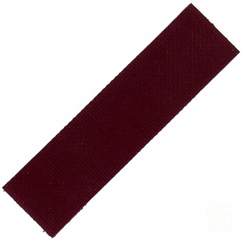 Maroon Cricket Bat Toe Guard