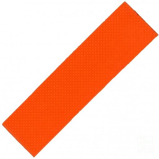 Orange Cricket Bat Toe Guard