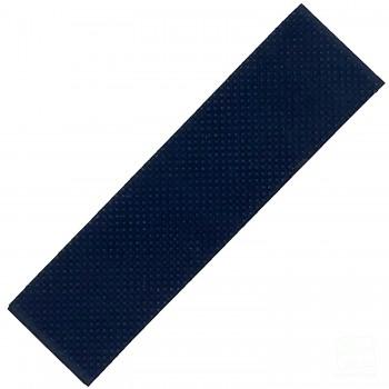 Navy Blue Cricket Bat Toe Guard
