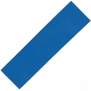 Sky Blue Cricket Bat Toe Guard