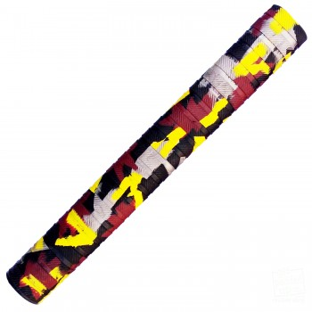 Somerset Camouflage Players Matrix Cricket Bat Grip