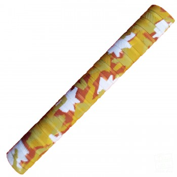 Safari Camouflage Players Matrix Cricket Bat Grip