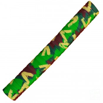 Forest Camouflage Players Matrix Cricket Bat Grip