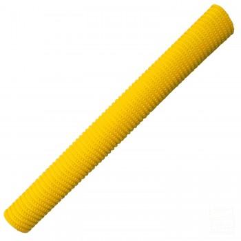 Yellow Bracelet Cricket Bat Grip