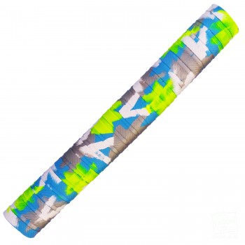 Sky-Scape Camouflage Players Matrix Cricket Bat Grip