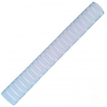 White Players Matrix Lite Cricket Bat Grip