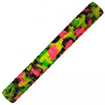 Psychedelic Camouflage Players Matrix Lite Cricket Bat Grip