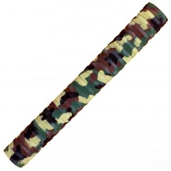 Army Camouflage Players Matrix Lite Cricket Bat Grip
