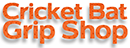 Cricket Bat Grip Shop